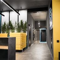 SolidBrain переехал в новый офис